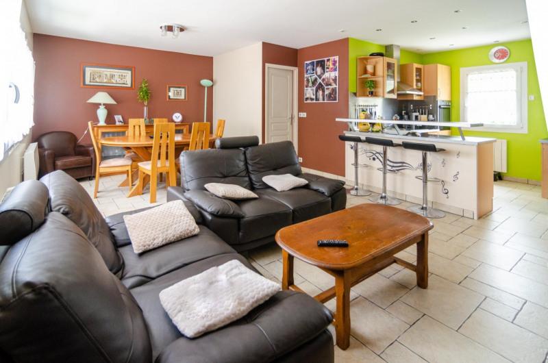 Vente maison / villa Mennecy 277000€ - Photo 4