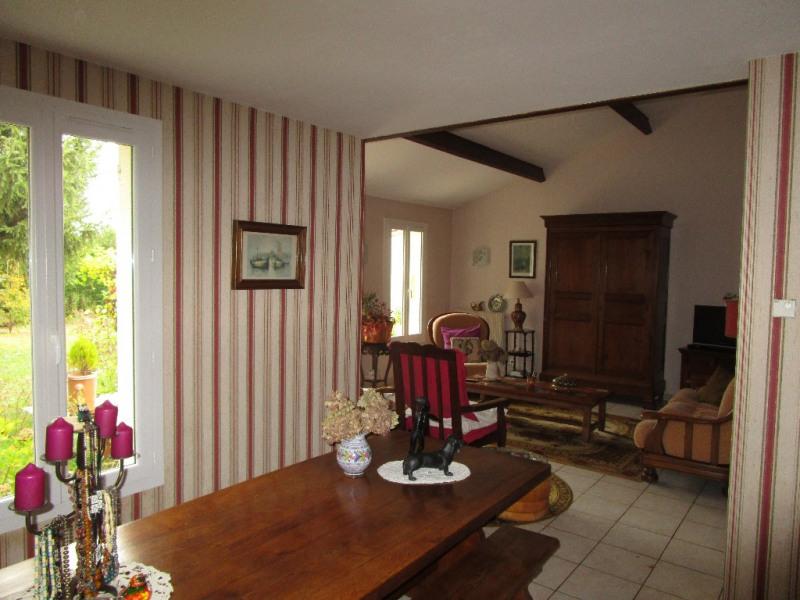 Rental house / villa Chauray 740€ CC - Picture 3