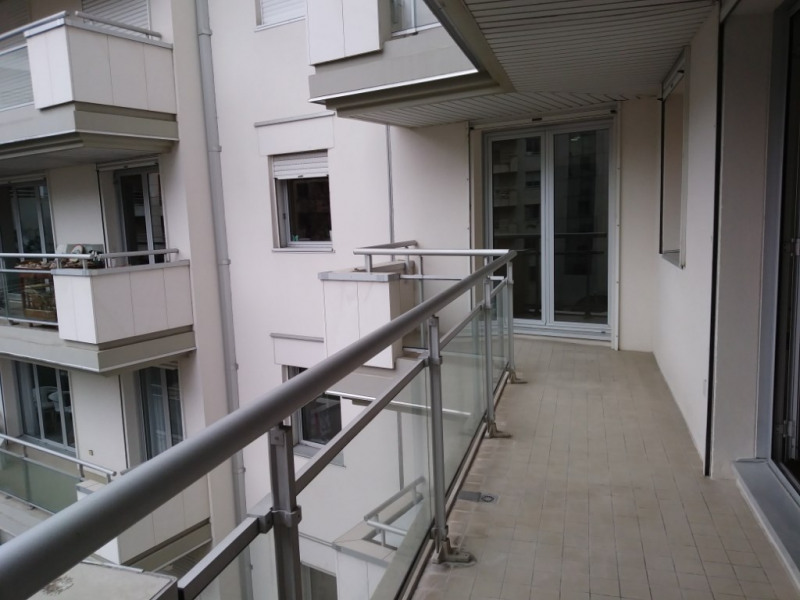Investment property apartment Boulogne billancourt 349 000€ - Picture 5