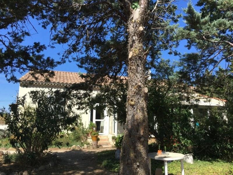 Sale house / villa Arles 426000€ - Picture 1