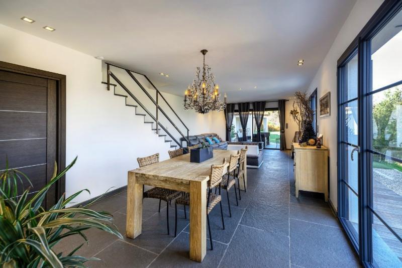 Revenda residencial de prestígio casa Falicon 1197000€ - Fotografia 7