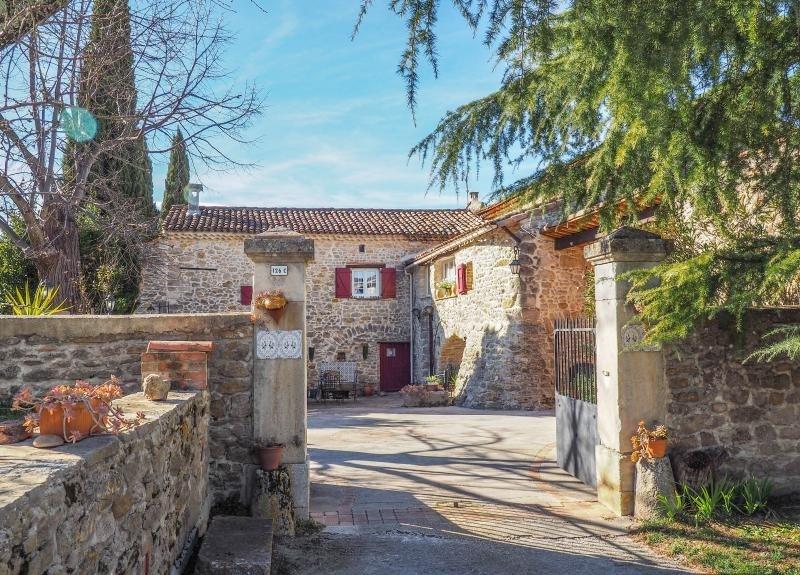Vente maison / villa Ales 395200€ - Photo 2