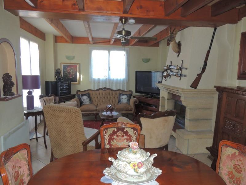 Vente maison / villa Saint georges de didonne 225000€ - Photo 2