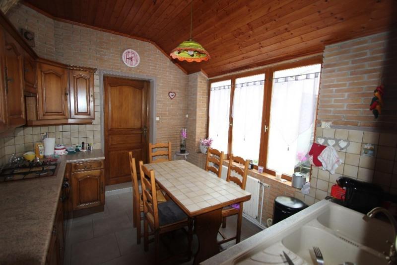 Vente maison / villa Auby 116000€ - Photo 2