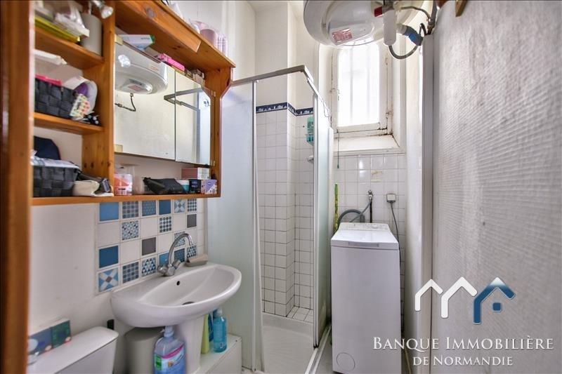 Sale apartment Caen 77000€ - Picture 5
