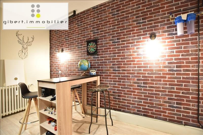 Sale apartment Le puy en velay 64500€ - Picture 5