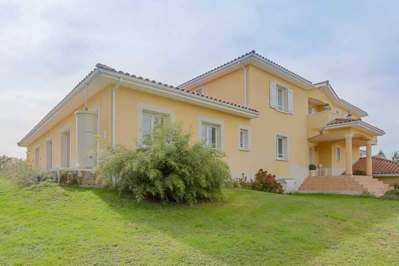 Vente maison / villa Vienne 675000€ - Photo 3