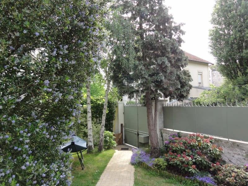 Immobile residenziali di prestigio casa Louveciennes 1265000€ - Fotografia 1