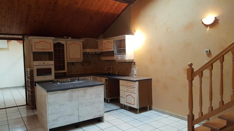 Vente maison / villa Pont d ain 140 000€ - Photo 4