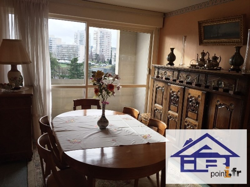 Sale apartment Pecq 225000€ - Picture 2