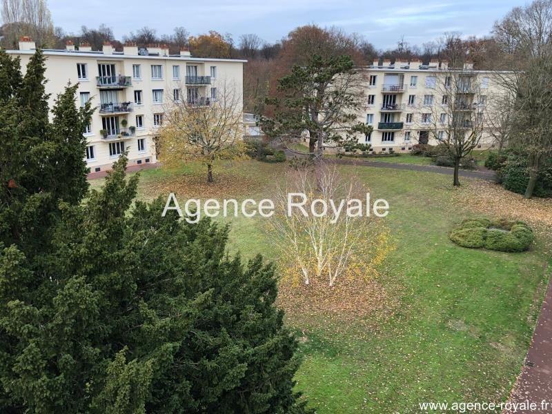 Rental apartment St germain en laye 1750€ CC - Picture 2