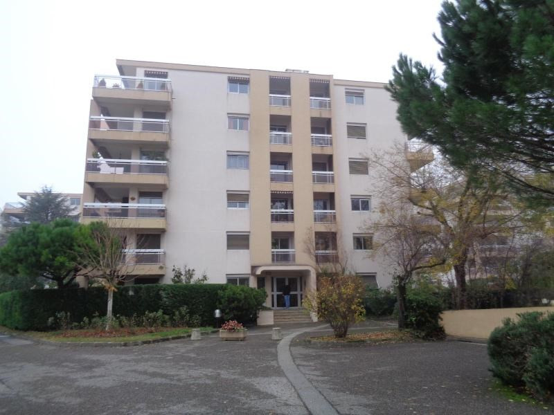 Location parking Caluire 125€ CC - Photo 1