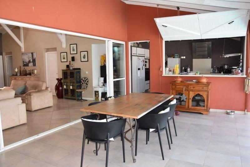 Deluxe sale house / villa Les trois ilets 652000€ - Picture 9
