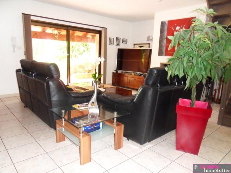 Vente de prestige maison / villa Quint-fonsegrives 6 minutes 493000€ - Photo 3