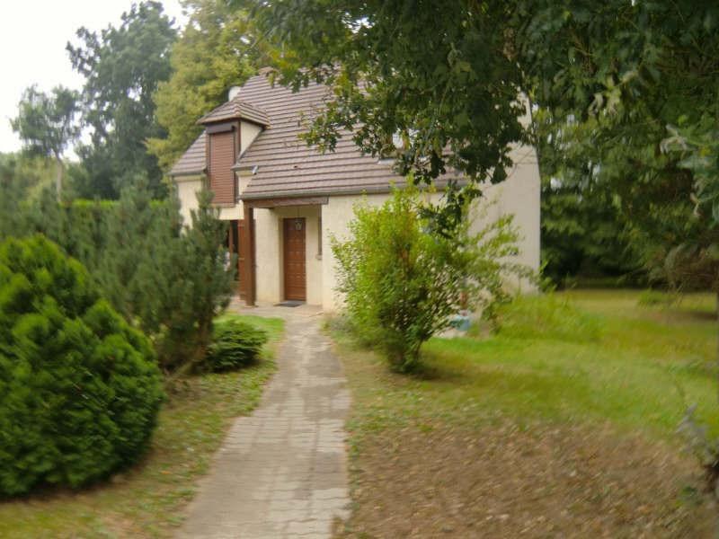 Sale house / villa Chars 237000€ - Picture 3