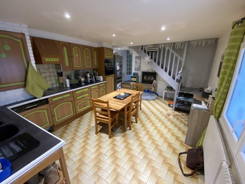 Sale house / villa Bernin 339000€ - Picture 2