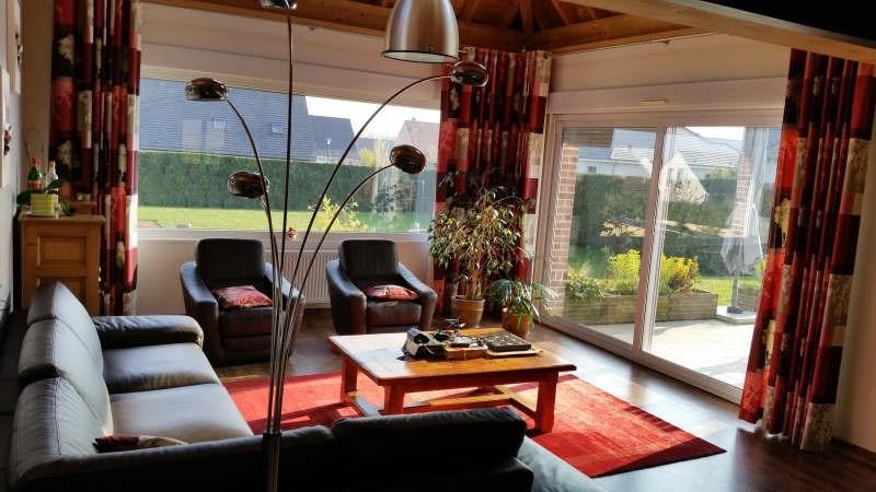 Vente maison / villa Arras 514000€ - Photo 6