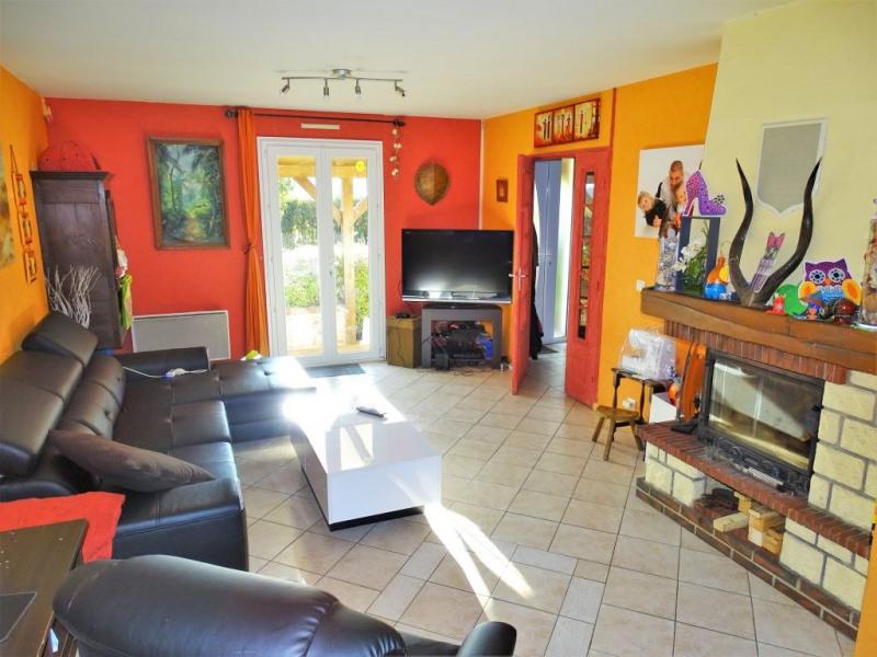 Vente maison / villa Illiers combray 149000€ - Photo 3