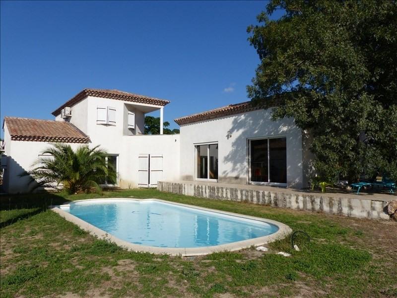 Venta  casa Coulobres 495000€ - Fotografía 1