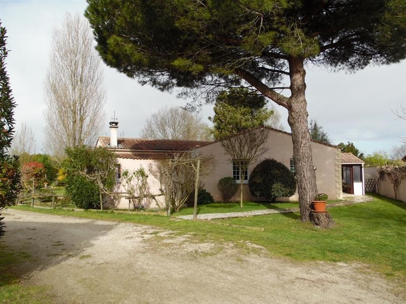 Sale house / villa Arvert 290 000€ - Picture 3
