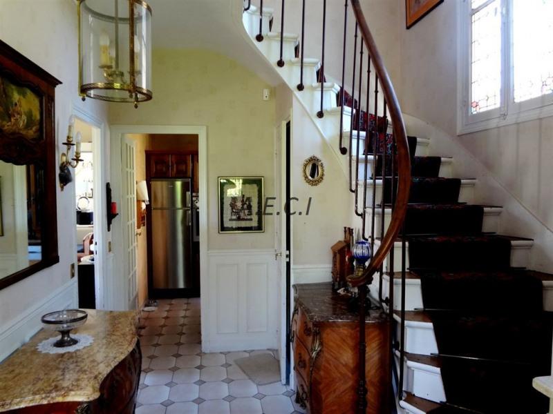 Vente de prestige maison / villa Asnières-sur-seine 1495000€ - Photo 6