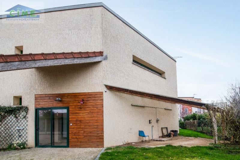 Venta  casa Sainte genevieve des bois 490000€ - Fotografía 12