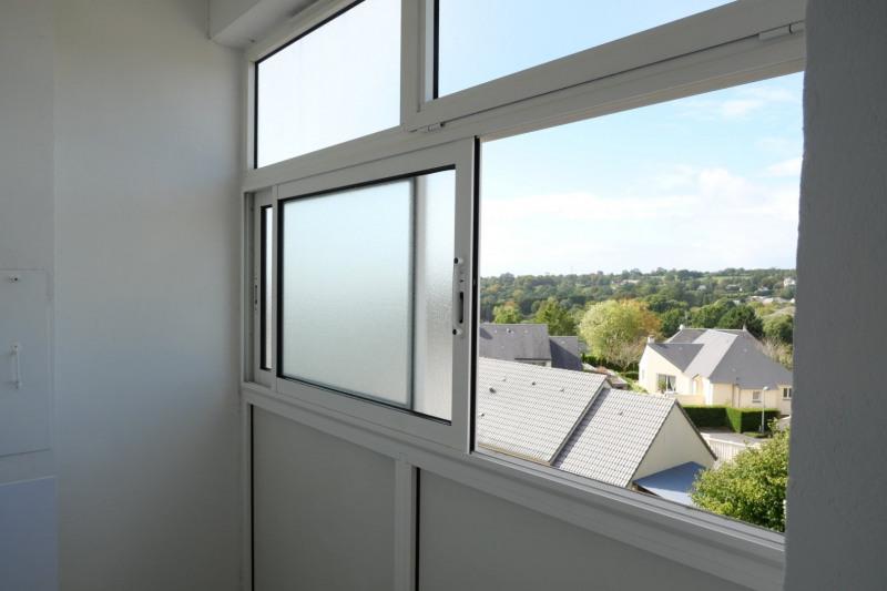 Vente appartement Coutances 89000€ - Photo 5