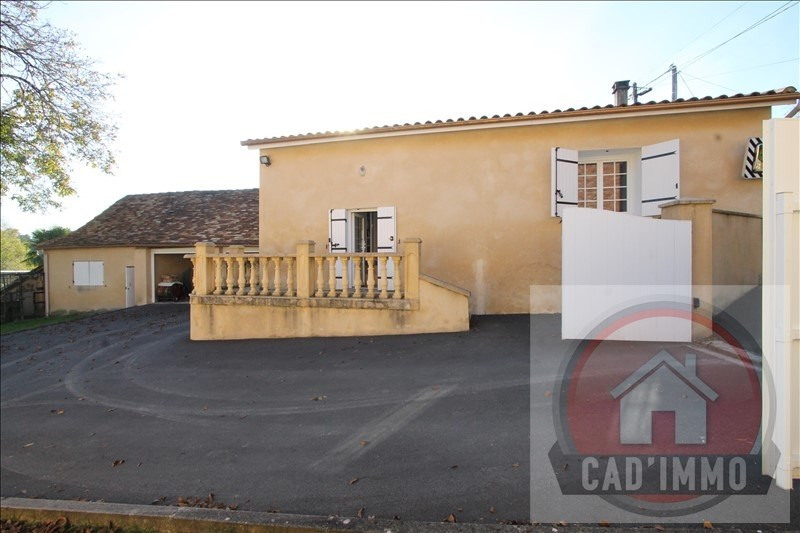 Vente maison / villa Queyssac 306 000€ - Photo 2