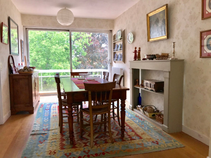 Vente appartement Chatenay malabry 510000€ - Photo 4