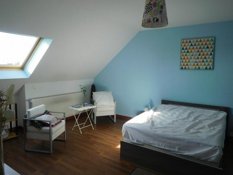 Revenda casa Montmartin sur mer 390000€ - Fotografia 8