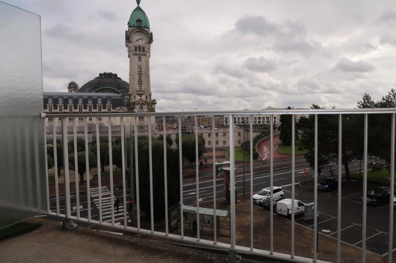 Location appartement Limoges 435€ CC - Photo 4