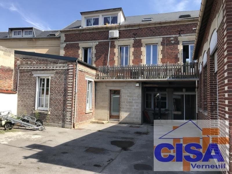 Vente maison / villa Mogneville 479000€ - Photo 3