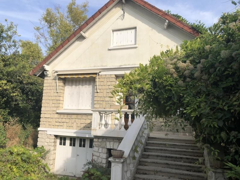 Sale house / villa Herblay 699 000€ - Picture 1
