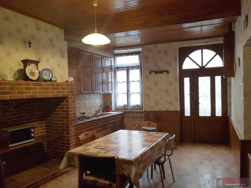 Vente maison / villa Baziege 246 000€ - Photo 2