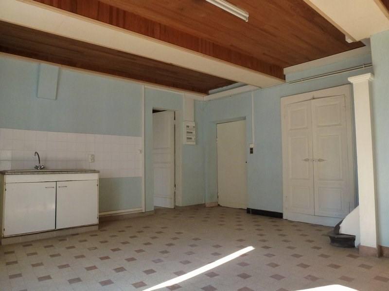 Sale house / villa St barthelemy de vals 165000€ - Picture 5