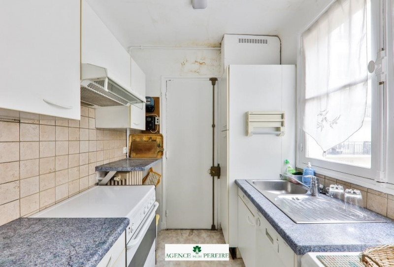 Vente appartement Paris 17ème 500 000€ - Photo 8