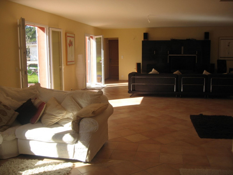 Deluxe sale house / villa Aix en provence 890000€ - Picture 8