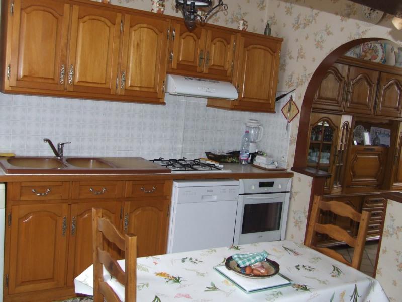 Vente maison / villa Saint etienne du rouvray 99000€ - Photo 6