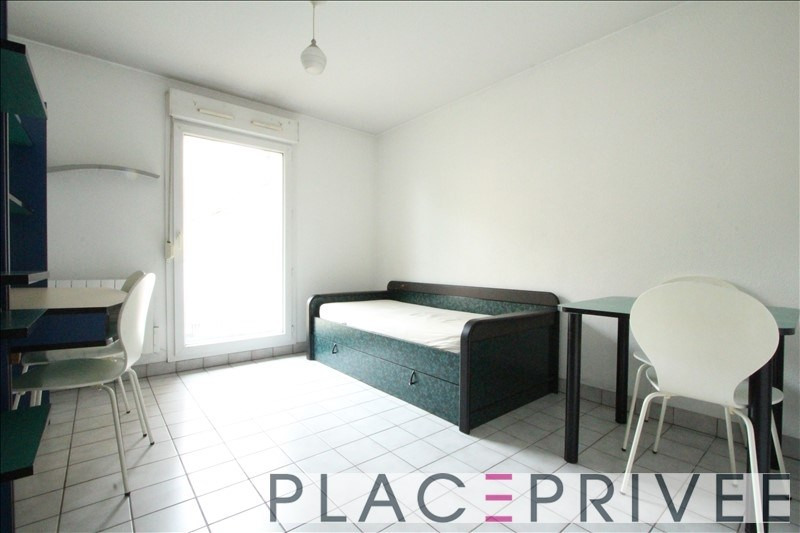 Location appartement Nancy 400€ CC - Photo 1