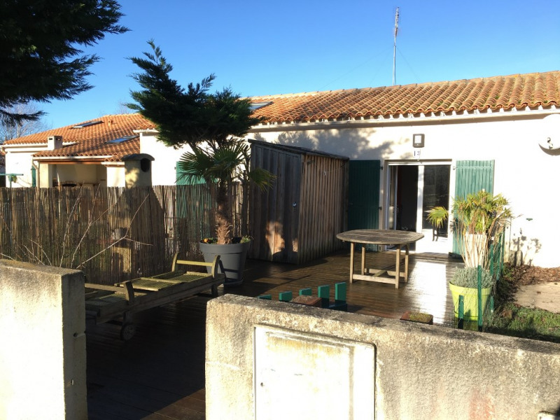 Vente appartement Saint georges d'oleron 132 000€ - Photo 1