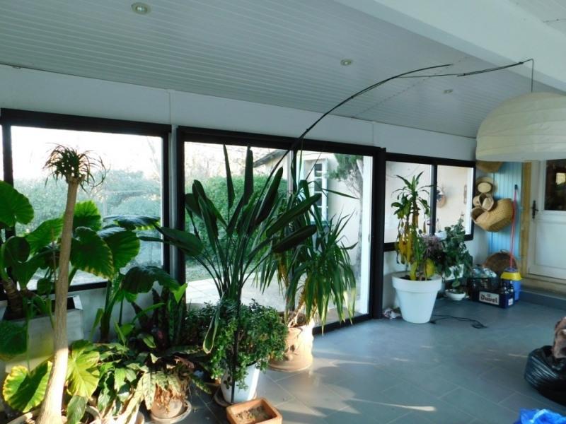 Vente maison / villa Lamonzie saint martin 470000€ - Photo 4