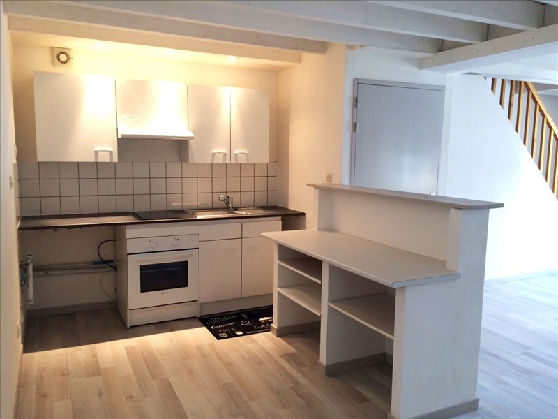 Location appartement Romans sur isere 565€ CC - Photo 3
