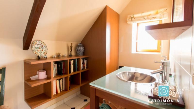 Vente de prestige maison / villa Clohars carnoet 592800€ - Photo 9
