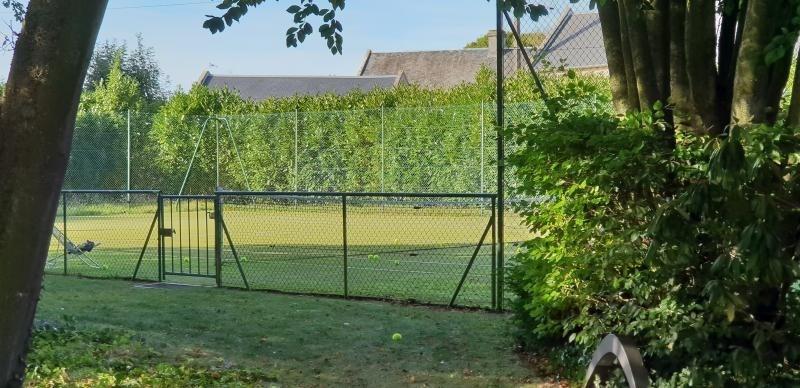 Vente de prestige maison / villa Vienne en bessin 780000€ - Photo 9