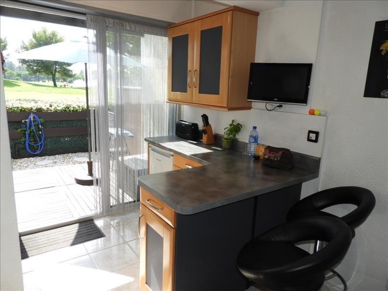Vente maison / villa La grande motte 285000€ - Photo 8