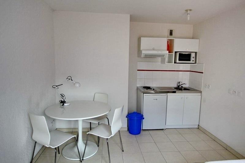Vente appartement Nice 125000€ - Photo 1