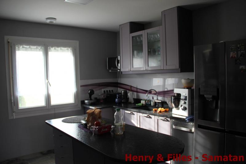 Vente maison / villa Boulogne-sur-gesse 270000€ - Photo 4
