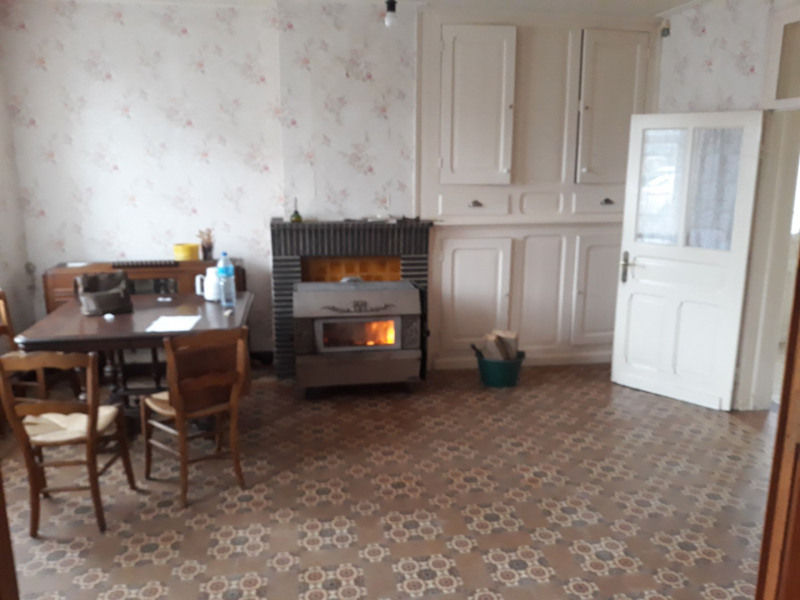 Vente maison / villa Prox thérouanne 124000€ - Photo 5