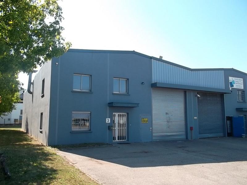 Verhuren  werkplaats Chassieu 1200€ HC - Foto 1