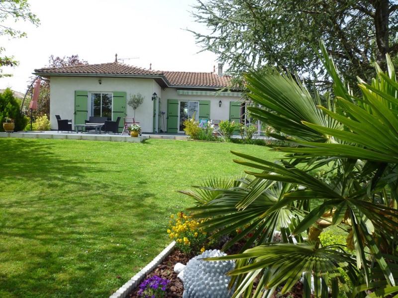 Sale house / villa Gente 275000€ - Picture 2